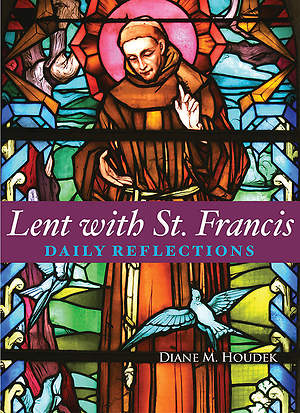 Lent with St. Francis - Pack of 10