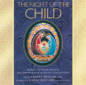 The Night of the Child CD