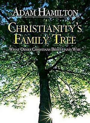 Christianity`s Family Tree DVD