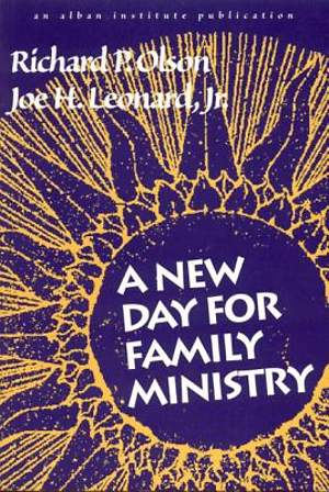 A New Day for Family Ministry
