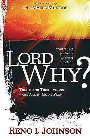 Lord, Why? [ePub Ebook]