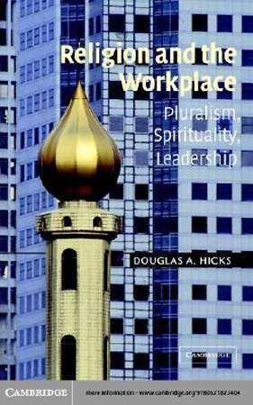 Religion and the Workplace [Adobe Ebook]