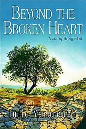 Beyond the Broken Heart: Participant Book - eBook [ePub]