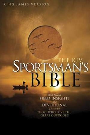 The KJV Sportman's Bible