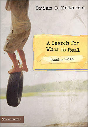 Finding Faith - A Search for What Is Real