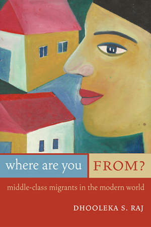 Where Are You From? [Adobe Ebook]