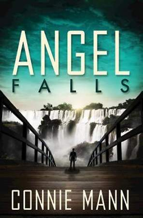 Angel Falls - eBook [ePub]