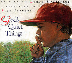 God`s Quiet Things