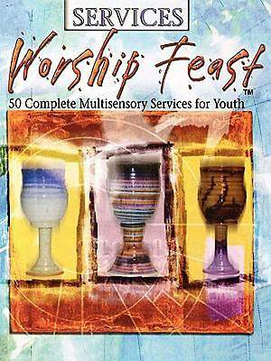 Worship Feast: Services