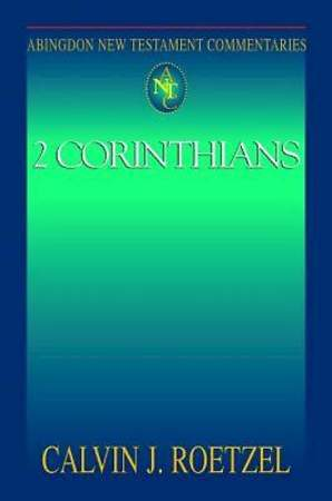 Abingdon New Testament Commentaries: 2 Corinthians - eBook [ePub]