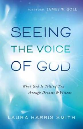 Seeing the Voice of God [ePub Ebook]