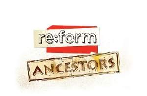 re:form Ancestors: Old Testament Anti-Workbook