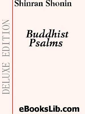 Buddhist Psalms [Adobe Ebook]