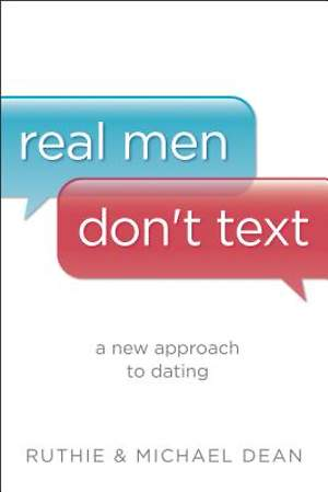 Real Men Don't Text [ePub Ebook]