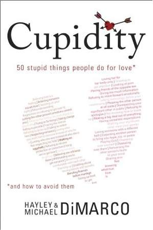 Cupidity [ePub Ebook]