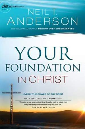 Your Foundation in Christ [ePub Ebook]