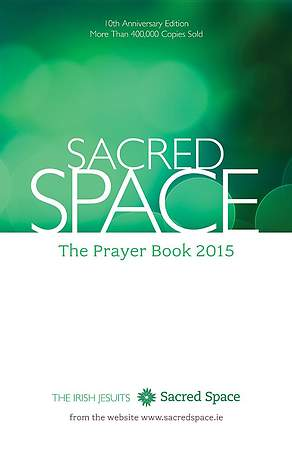 Sacred Space [ePub Ebook]