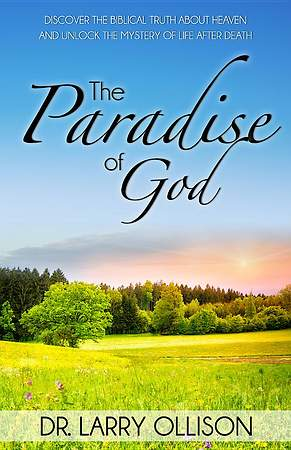 Paradise of God [ePub Ebook]