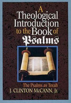 A Theological Introduction to the Book of Psalms - eBook [ePub]