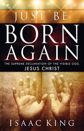 Just Be Born Again [ePub Ebook]