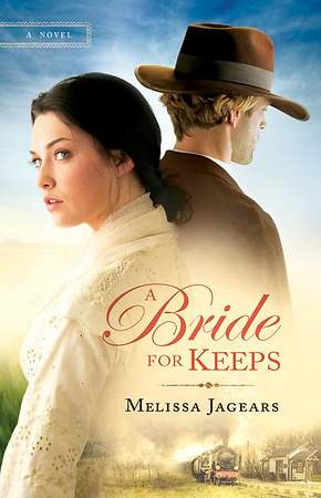 A Bride for Keeps [ePub Ebook]