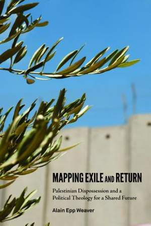 Mapping Exile and Return [Adobe Ebook]