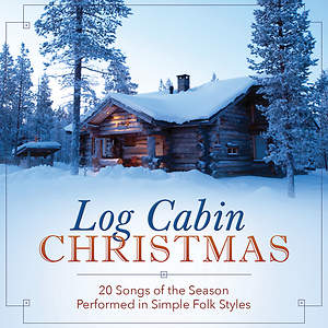 Log Cabin Christmas