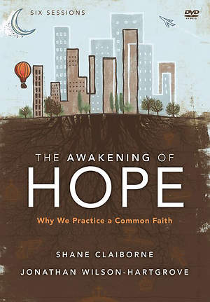 The Awakening of Hope Pack (DVD and Book)