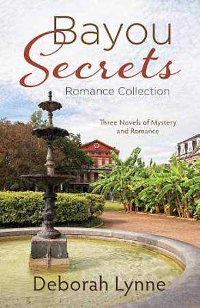 The Bayou Secrets Romance Collection