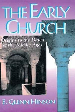 The Early Church - eBook [ePub]