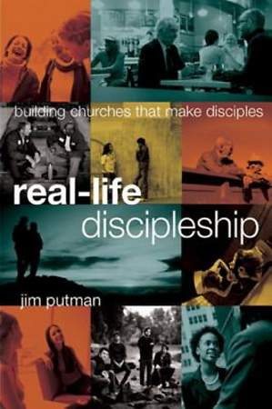 Real-Life Discipleship [ePub Ebook]