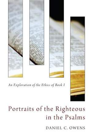 Portraits of the Righteous in the Psalms [ePub Ebook]