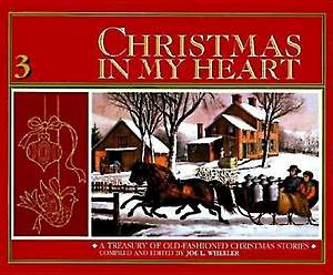 Christmas in My Heart Volume 3