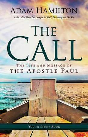 The Call - Youth Study Book - eBook [ePub]