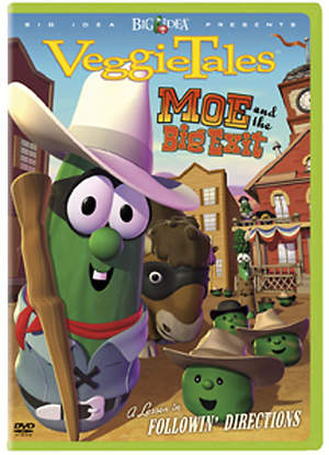 Moe and the Big Exit
