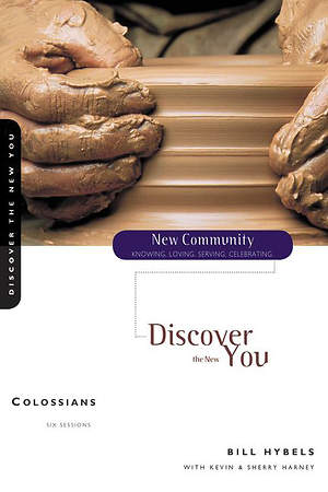 New Community series - Colossians