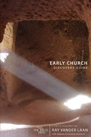Early Church Pack