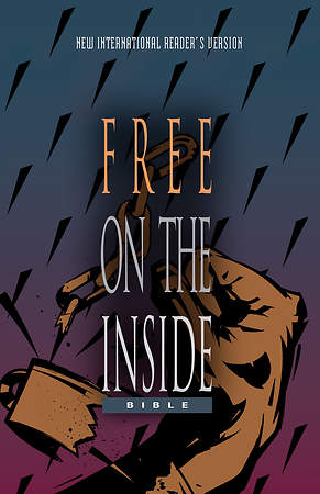 NIRV Free on the Inside Prison Bible
