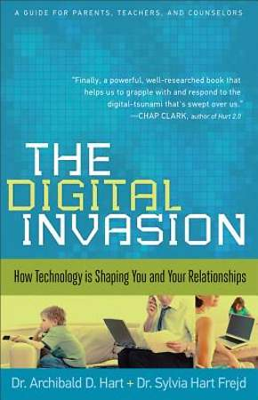 The Digital Invasion - eBook [ePub]