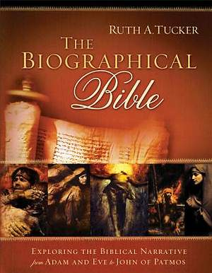 The Biographical Bible [ePub Ebook]