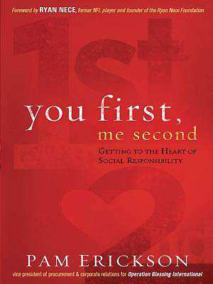 You First, Me Second [ePub Ebook]