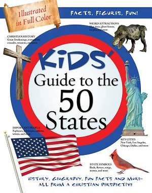 Kids' Guide to the 50 States