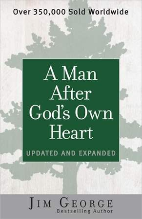 A Man After God's Own Heart [Adobe Ebook]