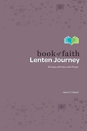 Book of Faith Lenten Journey
