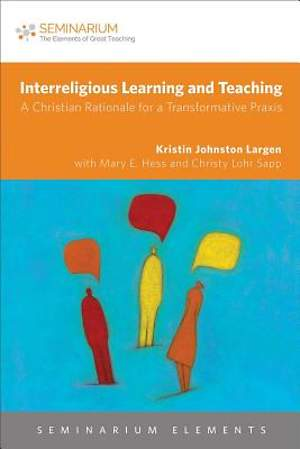 Interreligious Learning and Teaching [Adobe Ebook]