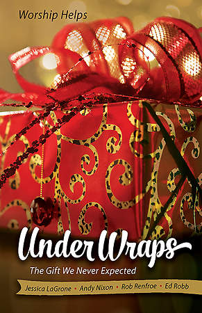 Under Wraps - Worship Planning Download