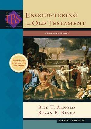 Encountering the Old Testament,