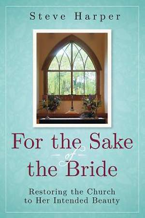 For the Sake of the Bride, Second Edition