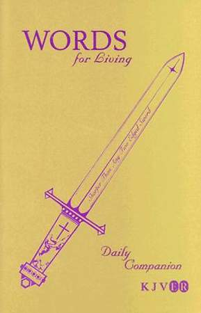Sword Bible-OE-Pocket Easy Reading