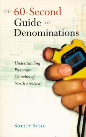 60 Second Guide to Denominations
